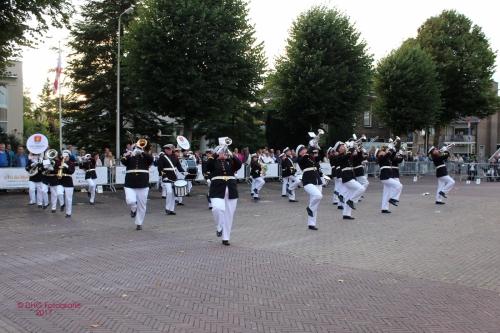 Taptoe Rijnsburg