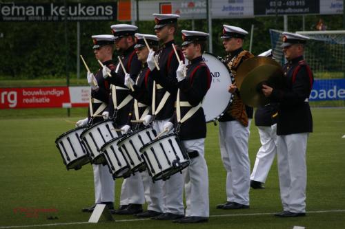 Koningsdag Taptoe Veenendaal