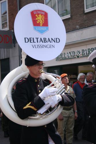 Veteranendag Middelburg