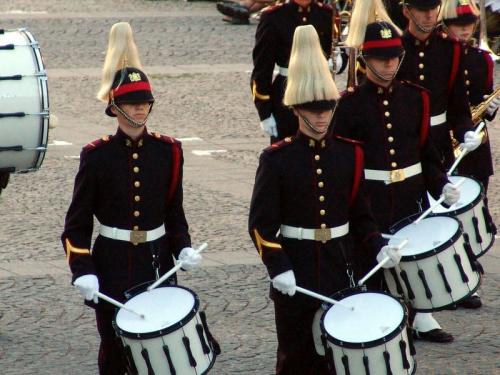 Front Drum Torque