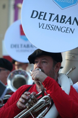 Taptoe Vlissingen 2017