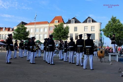 Taptoe Vlissingen 2018