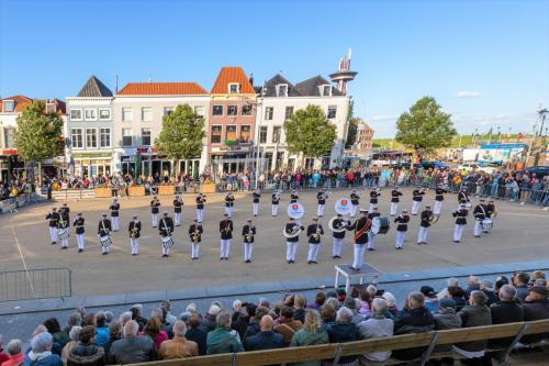 Taptoe Vlissingen 2019